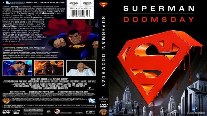 Superman El Dia Del Juicio (2007) BRRip 720p Audio Trial Latino-Castellano-Ingles