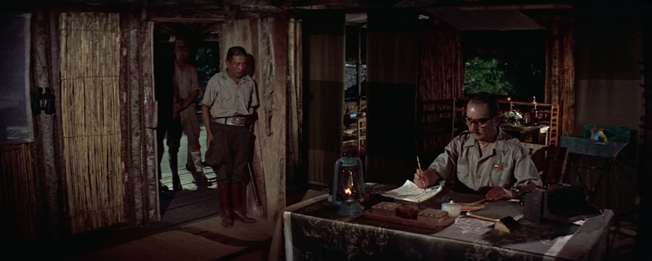 El Puente Sobre El Rio Kwai 720p Lat-Cast-Ing 5.1 (1957)