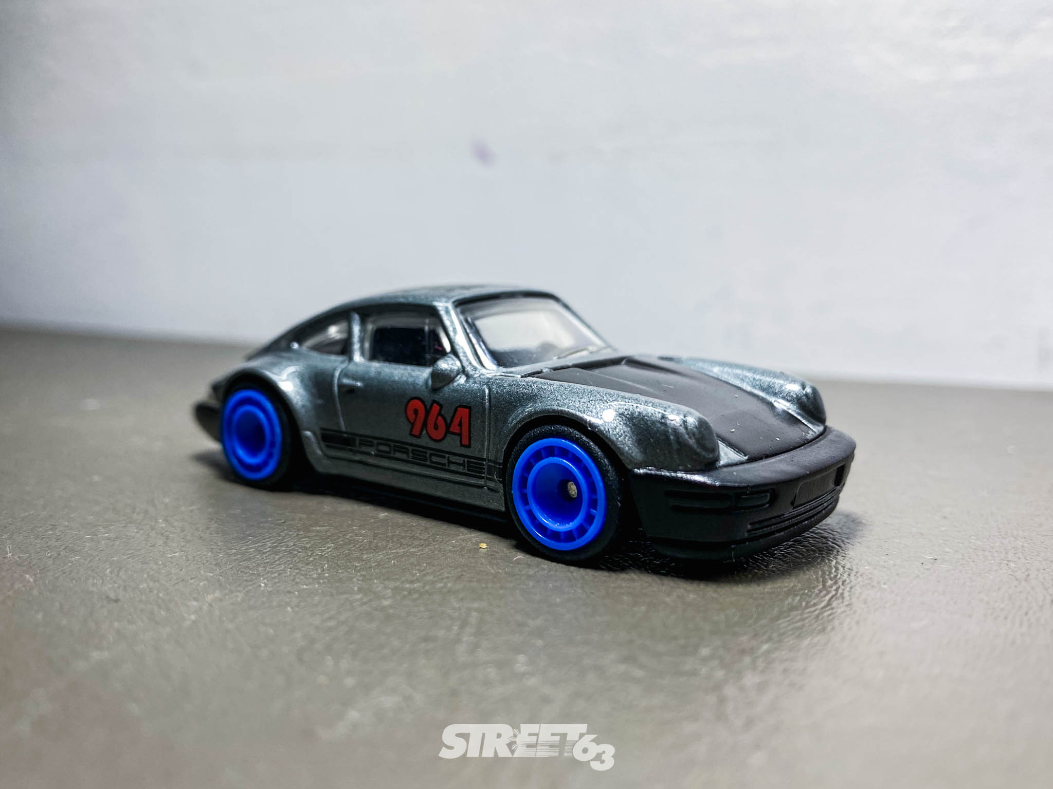 Mini63: The Street63 Diecast Collection 30