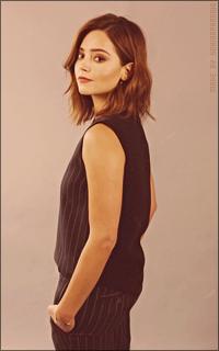 Jenna Coleman YuJP9KHH_o