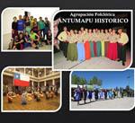 Audición Antumapu Histórico