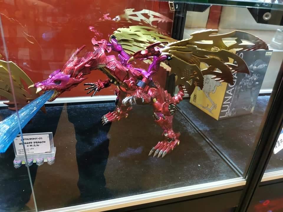 [Jiangxing] Produit Tiers – JX-Metalbeast-01 Winged Dragon et JX-Metalbeast-02 TygaEagle - aka Transmetal 2 Mégatron et Tigerhawk de Beast Wars S3 - Page 2 XWFVGTx2_o