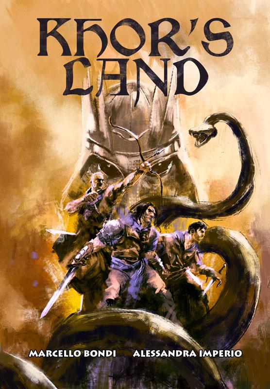 Khor's Land (2019)