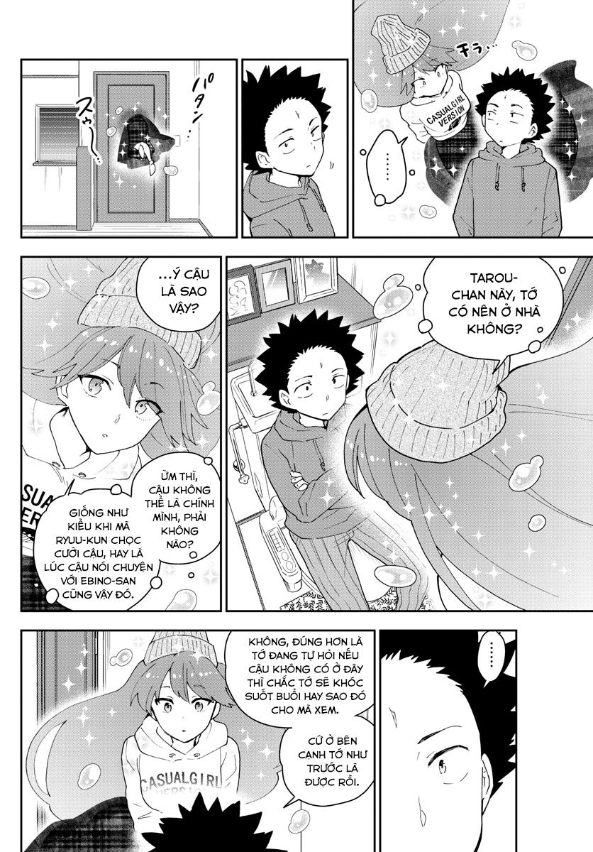 Hatsukoi Zombie Chapter 135 - Trang 9