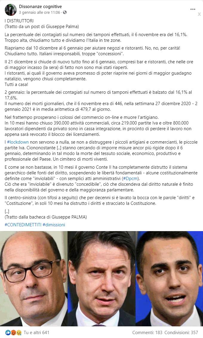 Il governo giallorosa di Giuseppi, Gigino e compagnia cantante - Pagina 15 QsExs2An_o