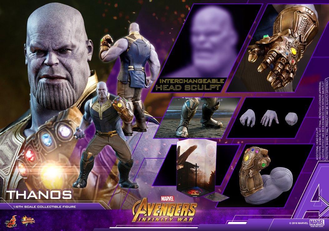 Avengers - Infinity Wars 1/6 (Hot Toys) AnTc7Ywy_o