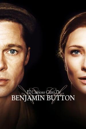 El Curioso Caso De Benjamin Button [2008][BD-Rip][1080p][Lat-Cas-Ing][Drama]