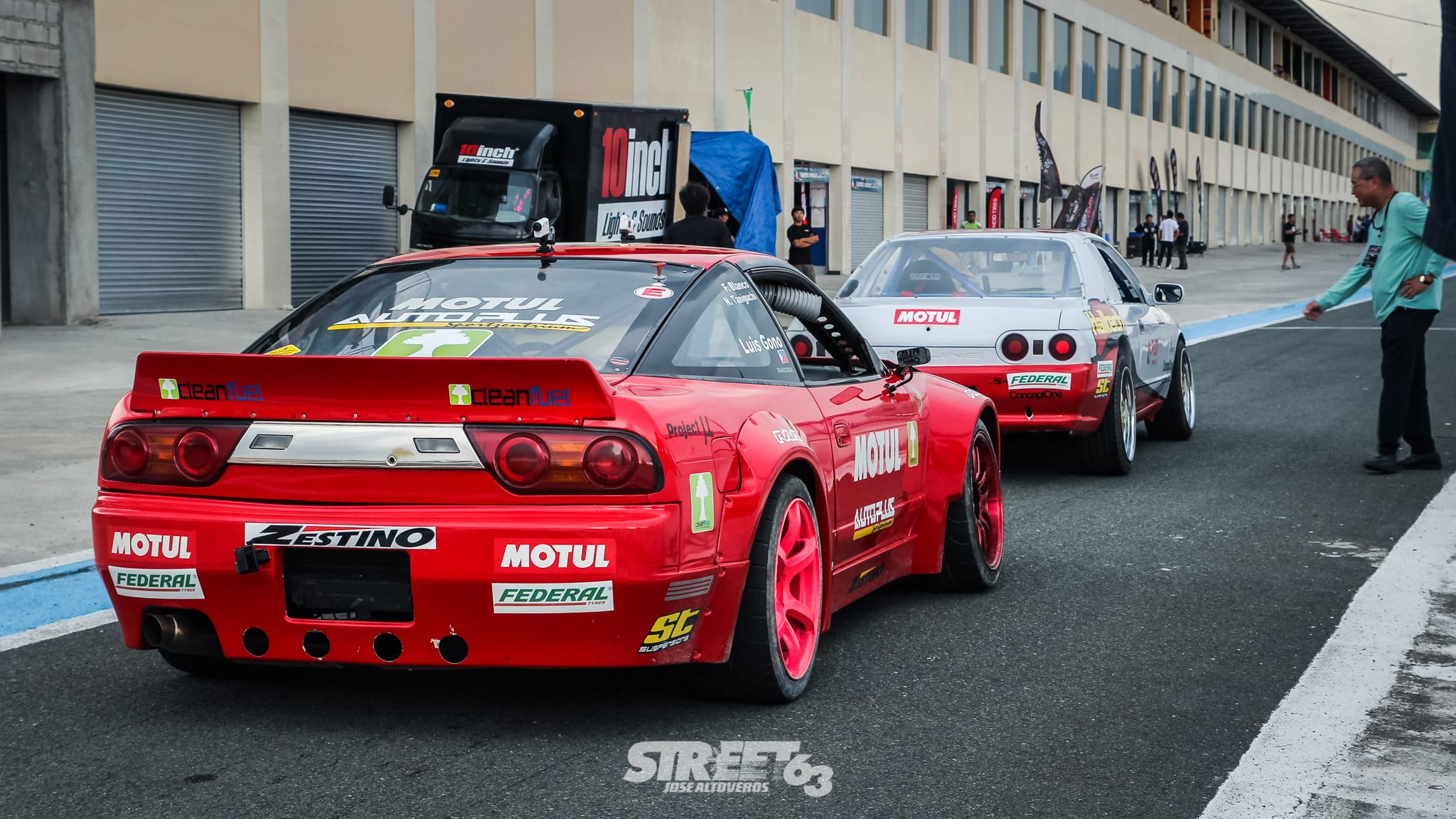 Motul Philippines: An introduction to the tried and true motorsports lubricant 2
