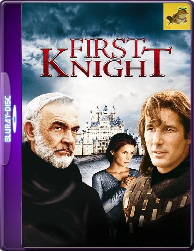 Lancelot: El Primer Caballero (1995) Brrip 1080p (60 FPS) Latino / Inglés
