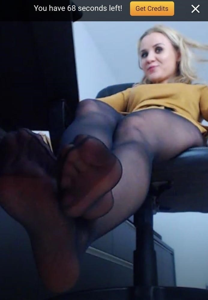 Amateur feet cam-3180