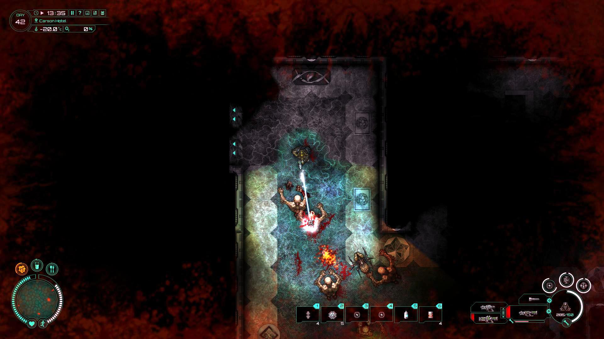 Subterrain Captura 1