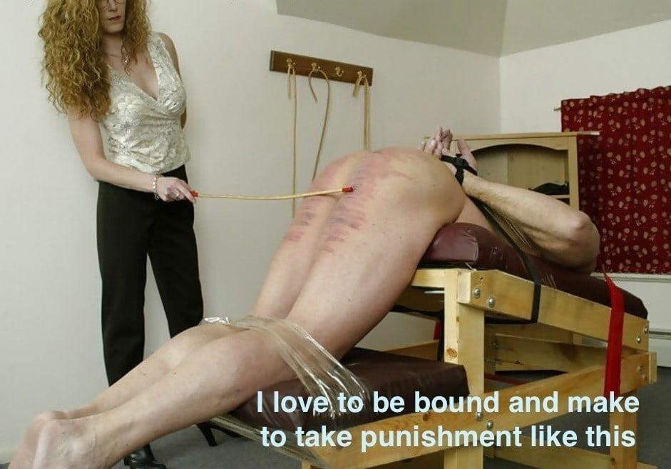 Femdom spanking xhamster-5486