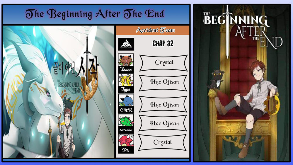 The Beginning After The End chap 32 - Trang 3
