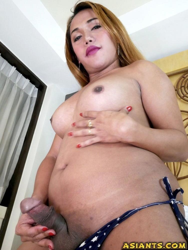 Ladyboy with girl porn-3866