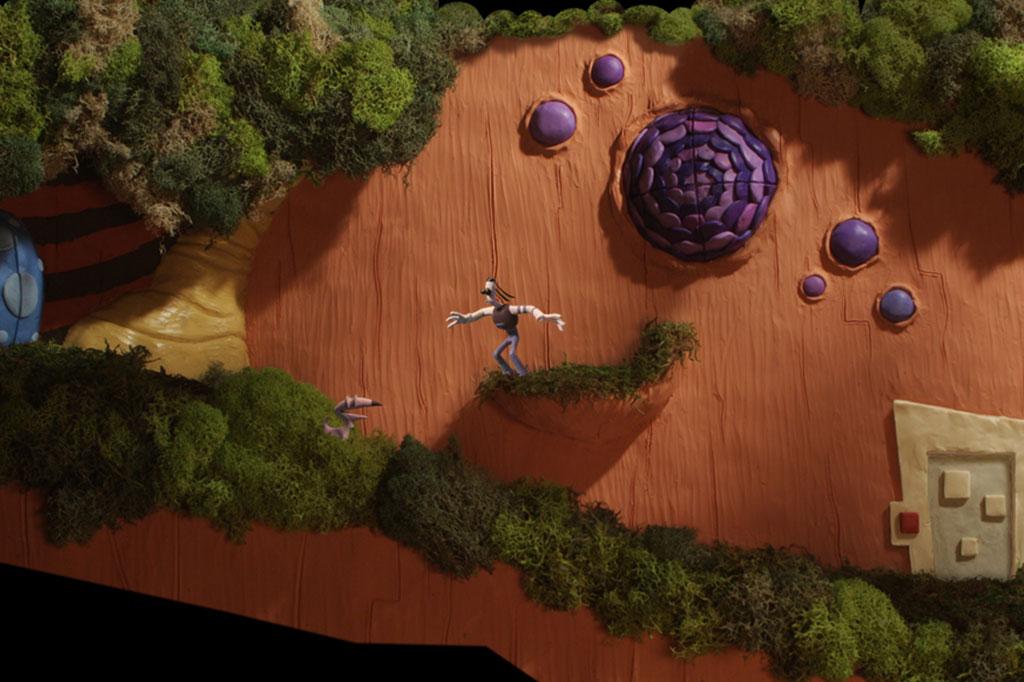 Armikrog: Deluxe Edition Captura 2