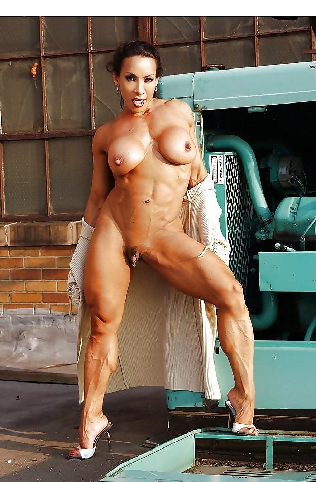 Skinny women with big clits-8756