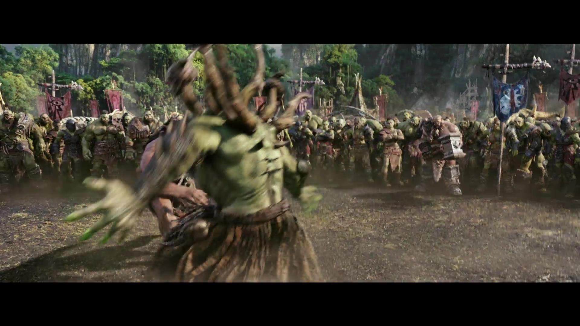 Warcraft 1080p Lat-Cast-Ing 5.1 (2016)
