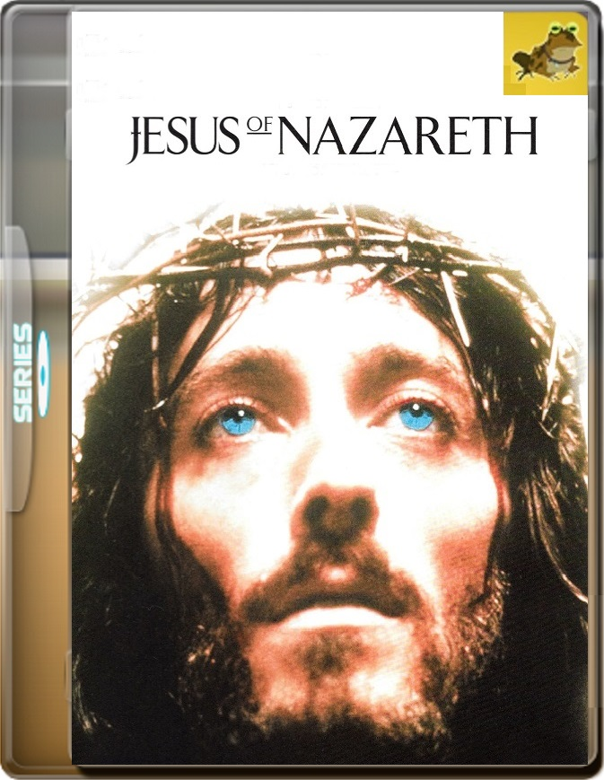 Jesús De Nazaret (1977) Brrip 1080p (60 FPS) Latino