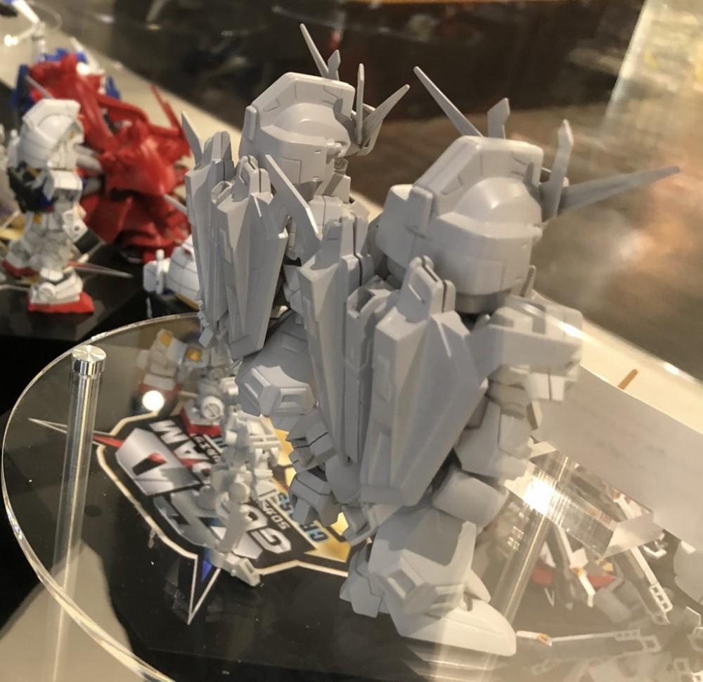 Gundam Dock at Tokyo / Gundam Base/ 1/1 (Exposition) ZquoqwF2_o