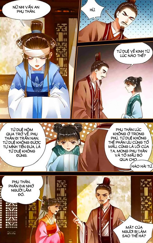 Thần Y Đích Nữ chap 181 - Trang 3