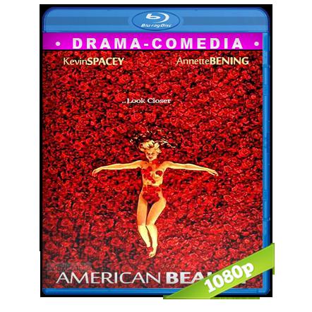 Belleza Americana Full HD1080p Audio Trial Latino-Castellano-Ingles 5.1 1999