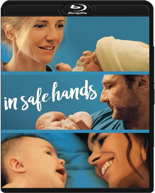 Wymarzony / In Safe Hands / Pupille (2018) MULTi.1080p.BluRay.x264.DTS.AC3-DENDA / LEKTOR i NAPISY PL