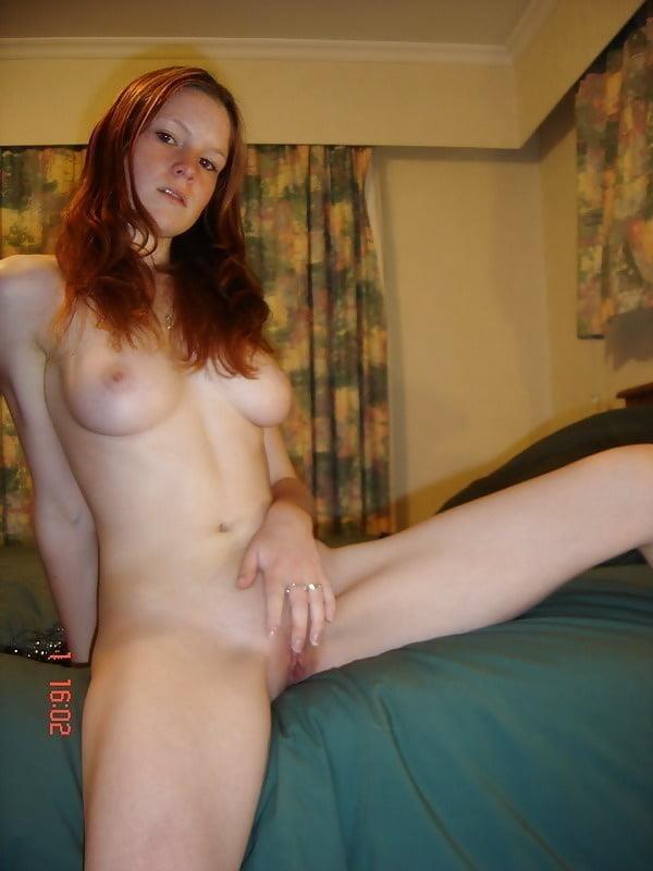 Mature red headed women-3590
