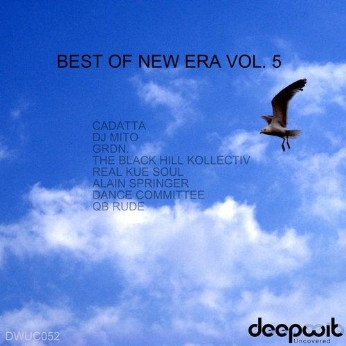VA - Best of New Era, Vol. 5 (2019)