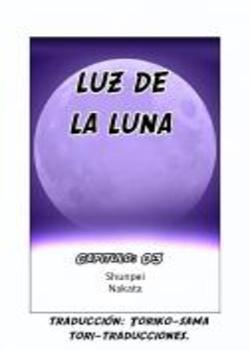 Luz de la luna 3