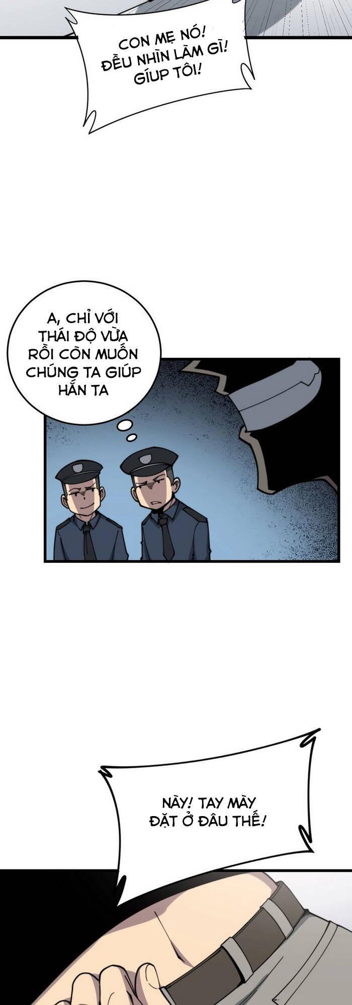 Độc Thủ Vu Y Chap 208 . Next Chap Chap 209