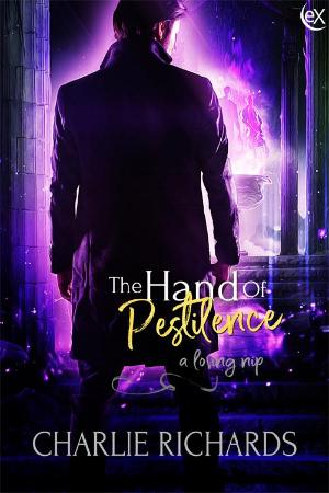 The Hand of Pestilence   Charlie Richards