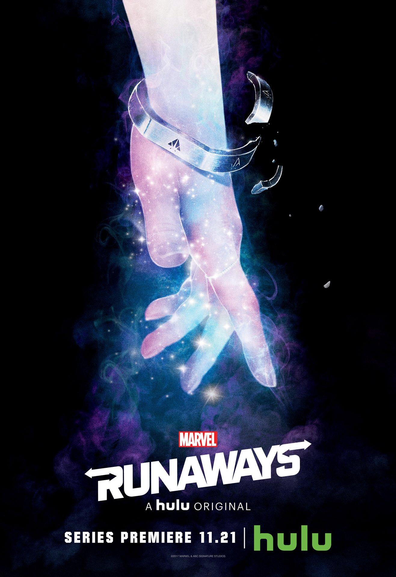 The Runaways (Marvel en force) JAA6IrYh_o