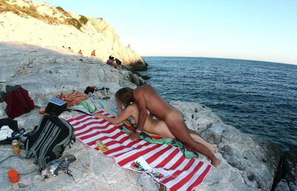 Public nude and sex-6925