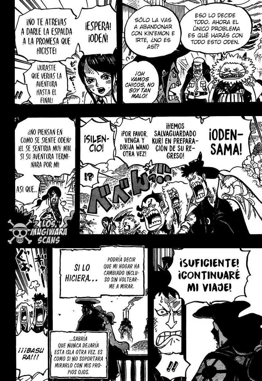 One Piece Manga 967 [Español] [Mugiwara Scans] K7oFQmi1_o