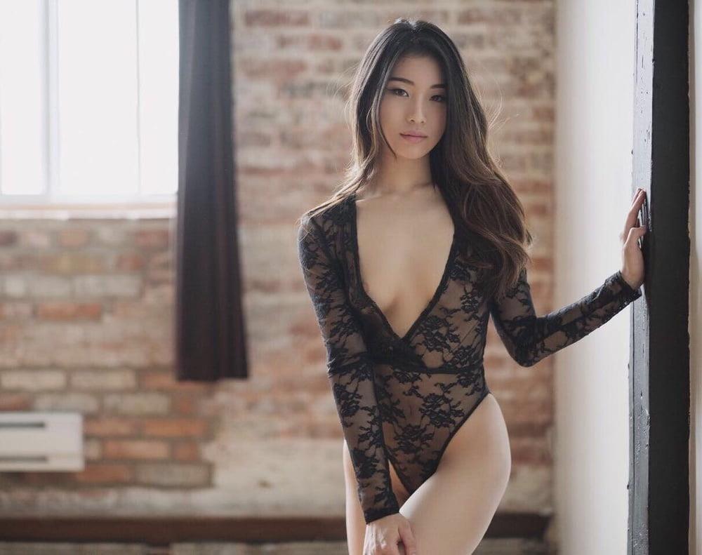 Hot asian girl anal-3053