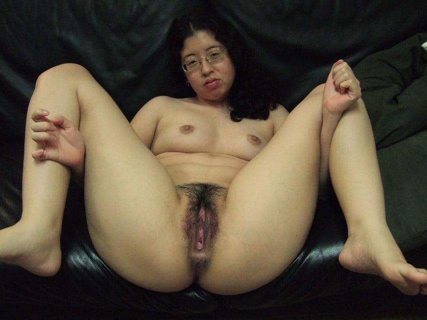 Nude chinese selfie-8575