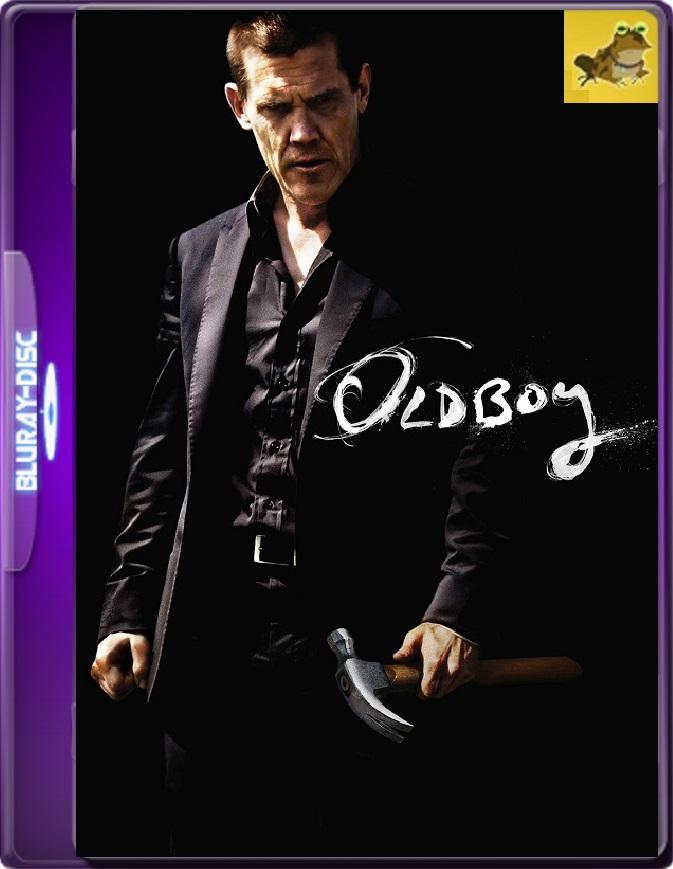 Oldboy: Días De Venganza (2013) Brrip 1080p (60 FPS) Latino / Inglés