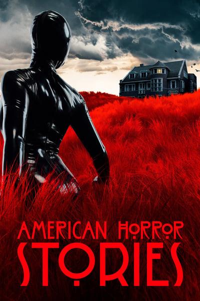 American Horror Stories S01E03 1080p HEVC x265-MeGusta