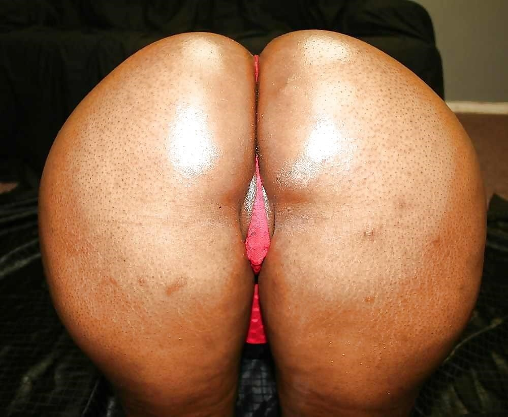 Fat black booty porn-4915