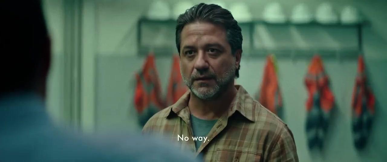 Terminator Dark Fate (2019) 720p HDRip x264 [Multi Line Audios][Hindi+Telugu+Tamil+English]