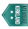 MEMBRE DE LA KIRKLAND HOUSE