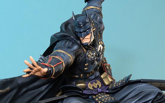 Ninja Batman Takashi Ozaki Vers. 1/6 Statue (Good Smile Company) AAhw0c6B_o