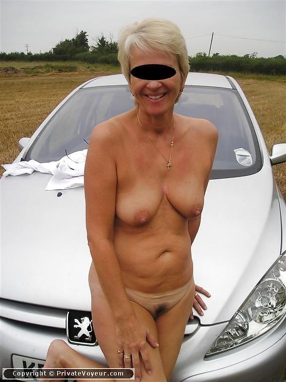 Bbw mature amateur pics-4652