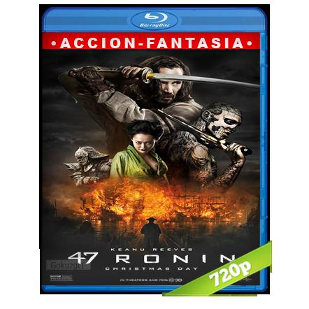 descargar 47 Ronin La Leyenda Del Samurai 720p Lat-Cast-Ing[Fantástico](2013) gratis