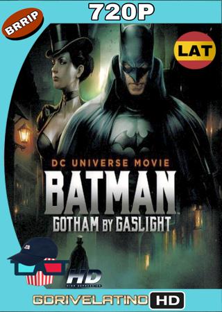 Batman Luz De Gas (2018) BRRip 720p Audio Trial Latino-Castellano-Ingles MKV