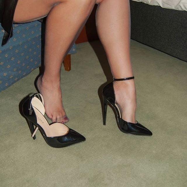 Rht stocking feet-7509