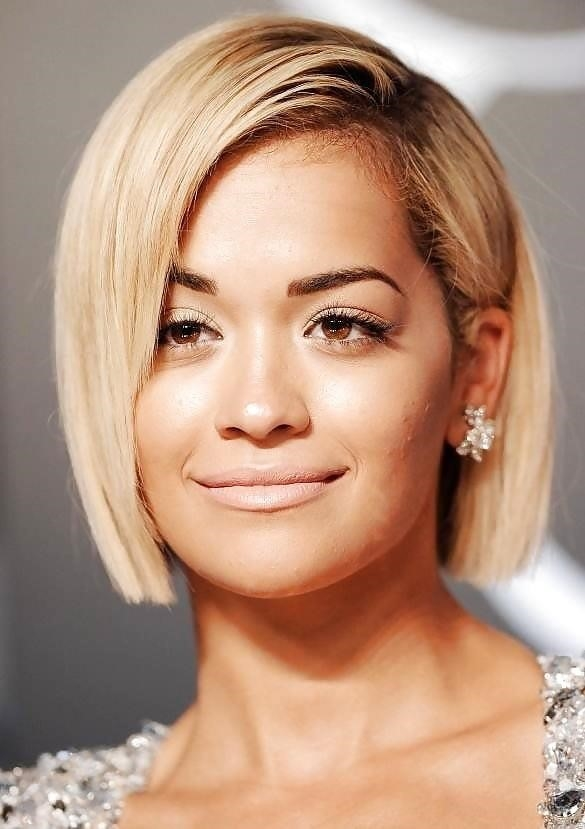 Different short hairstyles for black ladies-7583