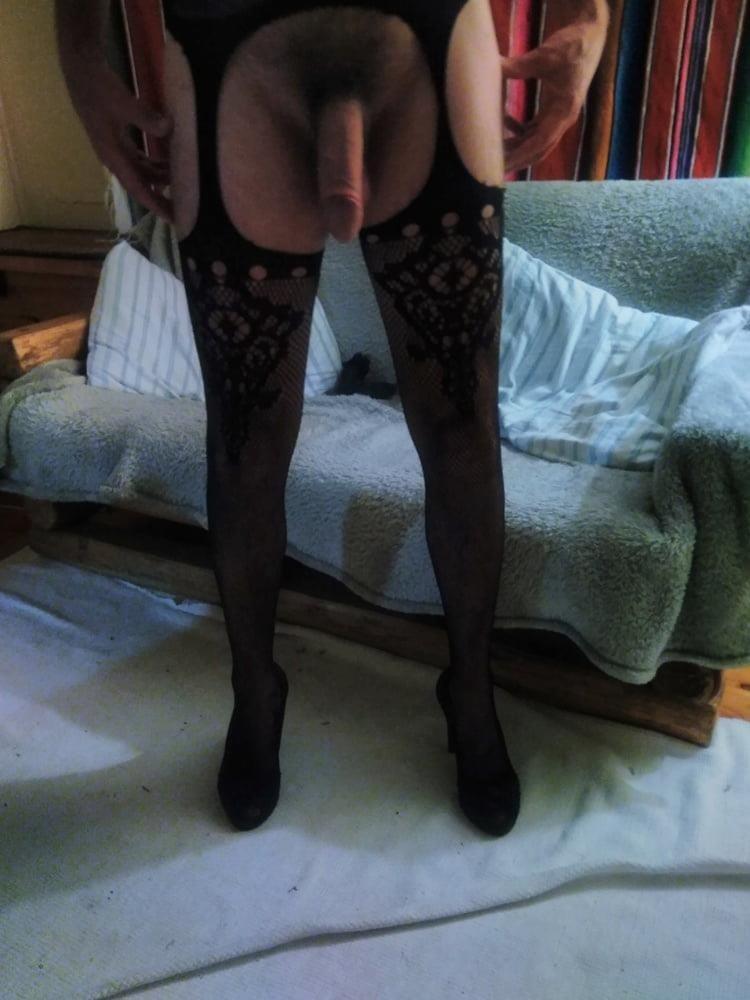 Femdom mistress foot worship-3285