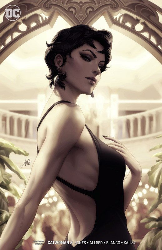 Catwoman Vol.5 #1-25 + Annual + Special (2018-2020)