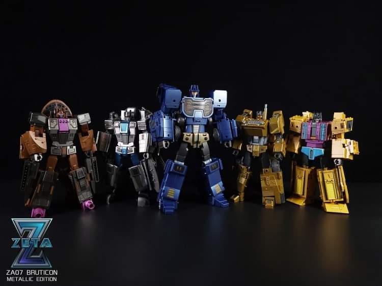 [Zeta Toys] Produit Tiers - Armageddon (ZA-01 à ZA-05) - ZA-06 Bruticon - ZA-07 Bruticon ― aka Bruticus (Studio OX, couleurs G1, métallique) - Page 5 ZUycWHJ9_o